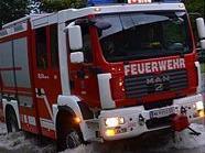 Die Feuerwehren in Wien und Niederösterreich hatten alle Hände voll zu tun.