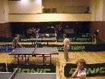 Die Flötzersteiger Heimhalle ist öfter Veranstaltungsort für kleinere Turniere.
