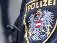 Die Polizei konnte die Taschendiebin in 1140 Wien festnehmen.
