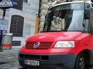 Durch die Erweiterung der Fußgängerzone in 1010 Wien ändern auch die Citybusse ihre Routen.