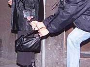 Ein Handtaschenräuber hielt 1020 Wien in Atem. Jetzt ist er gefasst.