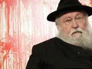 Hermann Nitsch inszeniert an der Bayrischen Staatsoper