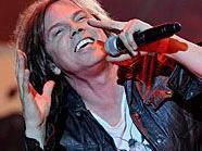Joey Tempest von Europe wusste beim 28. Donauinselfest zu begeistern.