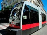Mit den Wiener Linien sind Schüler und Schülerinnen gratis unterwegs.