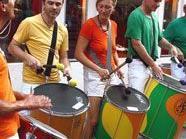 Musikalisches Wochenende im 11. Bezirk in Wien