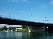 Nach einem Sprung in die Neue Donau verstarb ein 24-Jähriger Student.