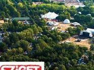 Neue Informationen vom Sziget-Festival