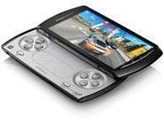 NeueSpiele für das Xperia Play von Sony Ericsson