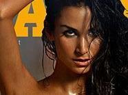 Sila Sahin im Playboy: Gute Zeiten, heiße Zeiten