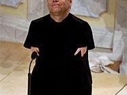 Thomas Quasthoff kann nicht beim Jazz Fest Wien auftreten.