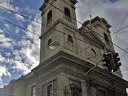 Um die geplante Verschenkung der Kirche Neulerchenfeld ist heftiger Streit entbrannt.