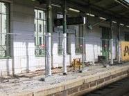 Während der Sommerferien bleibt die U6 Station Josefstädter Straße geschlossen.