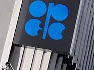 Wegen der Teilnahme des Irans am OPEC-Treffen wird heftige Kritik geübt.