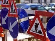 Wien saniert an allen Ecken und Enden die Schlaglöcher in den Straßen.