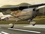 Zwei Niederösterreicher kamen bei einem Absturz mit einer Cessna ums Leben.