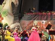 Auch 2012 wird in der spanischen Hofreitschule das Tanzbein geschwungen.