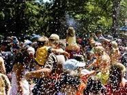Das More Ohr Less-Festival wird Acht, Symbolbild