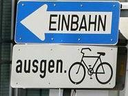 Die Kaiserstraße wird am 26. Juli zur Einbahn.