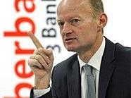 Die Oberbank hofft auf mehr Präsenz in Wien.
