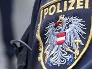 Die Polizei konnte den Dieb in 1210 Wien festnehmen.