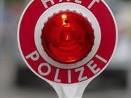 Gesuchter Verbrecher geriet in 1100 Wien in eine Polizeikontrolle, Symbolbild