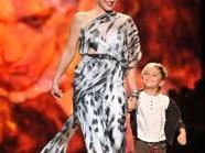 Gwen Stefani entwirft Mode für Kids