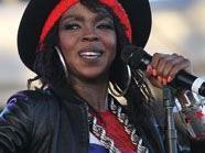 Lauryn Hill ist zum sechsten Mal Mutter geworden