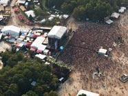 Neue Informationen zum Sziget Festival