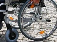 Rollstuhlfahrer wird im 20. Bezirj überfallen und ausgeraubt, Symbolbild