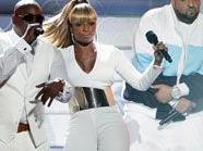 Sängerin bekam Probleme erst in den Griff, als sie ihren Ehemann kennenlernte
