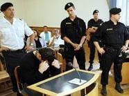 Das Urteil ist gefällt: 20 Jahre Haft für Cretu.