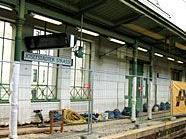 Die U6-Station Josefstädter Straße bleibtnun länger gesperrt als ursprünglich geplant.