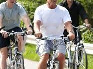 "Ex-Gouverneur Arnold Schwarzenegger aß in Stamm-Restaurant ""Cafe Roma"""