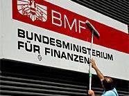 Wird das Finanzministerium in 1030 Wien bleiben?