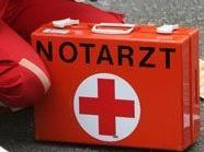 17-jähriger Mopedfahrer nach Unfall im Krankenhaus, Symbolbild