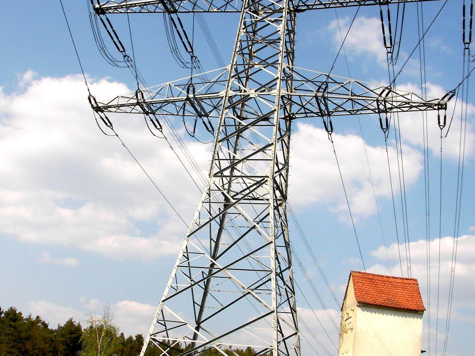 Ein schadhaftes Kabel verursachte den Blackout in Alsergrund