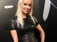 Cora Schumacher turtelt öffentlich fremd