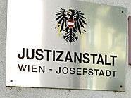 """Der in der Justizanstalt Joseftadt eingesessene Häftling """"durch eine Verkettung missverständlicher Umstände"""" entkommen sein."""