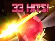Fruchtgeschnetzeltes gibt´s bei Fruit Ninja Kinect.