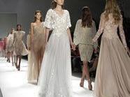 Modische Tipps für 2012 bei der Fashion Week in New York