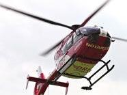 Senior bei Unfall in der Steiermark schwer verletzt, Symbolbild