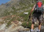 Steirer beim Bergsteigen tödlich verunglückt, Symbolbild