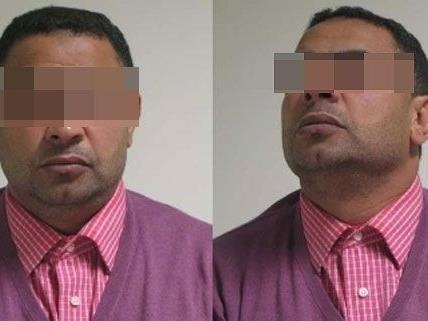 Dieser Taxilenker soll die 17-Jährige vergewaltigt haben