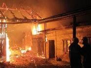 Zwei Brände an einem Tag in Niederösterreich