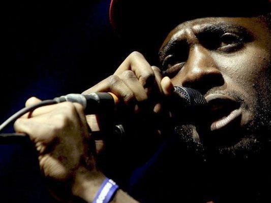 Sänger Kele Okereke ist nicht mehr bei Bloc Party.