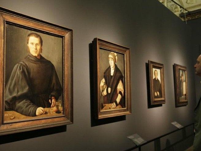 Das Kunsthistorische Museum Wien lädt ebenfalls zur Langen Nacht der Museen.