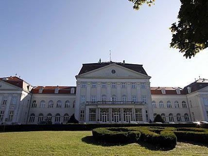 Die jüngsten Heim-Missbrauchsvorwürfe betreffen das ehemalige Kinderheim am Wilhelminenberg