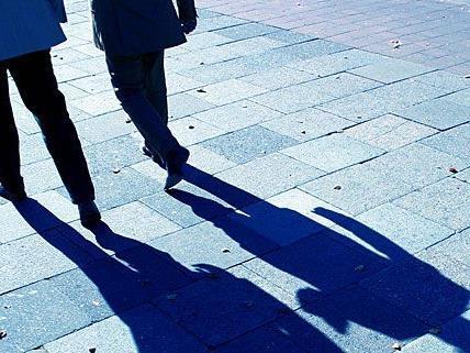 Ein Pärchen kann den Überfall des Sextäters in Wien-Penzing bezeugen