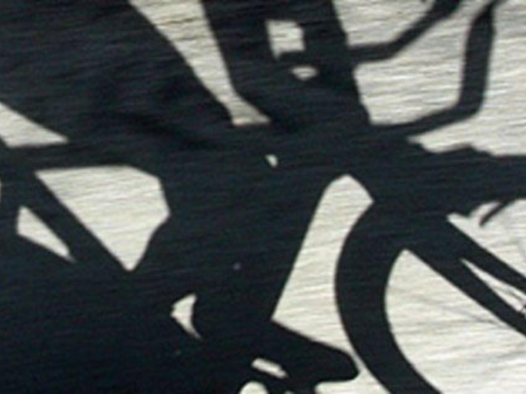 Der Unbekannte flüchtete dann auf dem Fahrrad, die Polizei fahndet.