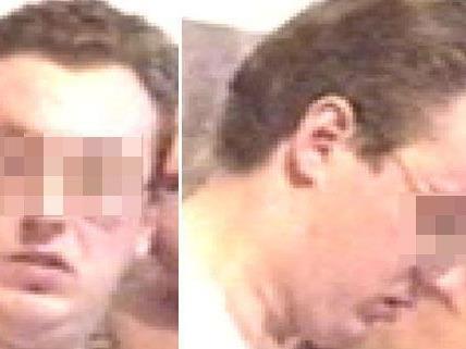 Der mann aus dem Kinderporno konnte identifiziert werden.
